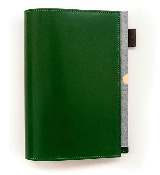 DIARY/NOTEBOOK COVER