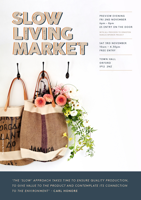 Doe Slow Living Market